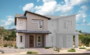 Arioso at Cadence by Richmond American Homes in Las Vegas Nevada