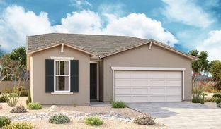Sunstone - Seasons at Casa Vista: Casa Grande, Arizona - Richmond American Homes