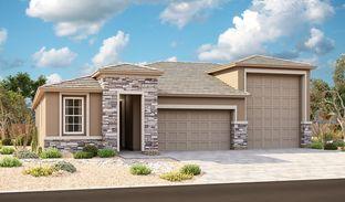 Bronze - Seasons at Casa Vista: Casa Grande, Arizona - Richmond American Homes