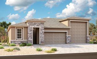 Seasons at Casa Vista by Richmond American Homes in Phoenix-Mesa Arizona