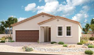 Onyx - Seasons at Cross Creek Ranch: Coolidge, Arizona - Richmond American Homes