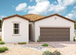 Peridot - Seasons at Cross Creek Ranch: Coolidge, Arizona - Richmond American Homes