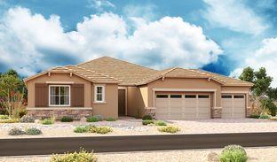 Dominic - White Tank Foothills: Waddell, Arizona - Richmond American Homes