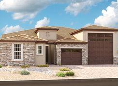 Deacon - White Tank Foothills: Waddell, Arizona - Richmond American Homes