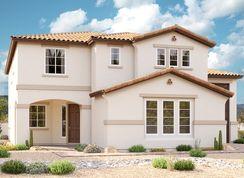 Pearce - White Tank Foothills: Waddell, Arizona - Richmond American Homes