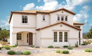 White Tank Foothills by Richmond American Homes in Phoenix-Mesa Arizona