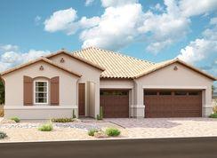 Darius - White Tank Foothills: Waddell, Arizona - Richmond American Homes