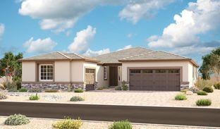Pomona - White Tank Foothills: Waddell, Arizona - Richmond American Homes