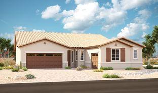 Pinecrest - White Tank Foothills: Waddell, Arizona - Richmond American Homes