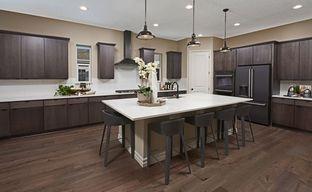 Legacy by Richmond American Homes in Boise Idaho