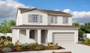 Lapis - Revere at Independence: Lincoln, California - Richmond American Homes
