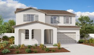 Ammolite - Revere at Independence: Lincoln, California - Richmond American Homes