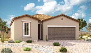 Sunstone - Seasons at Cross Creek Ranch: Coolidge, Arizona - Richmond American Homes
