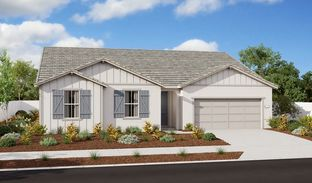 Daniel - Stone Bluff at White Rock Springs Ranch: Folsom, California - Richmond American Homes