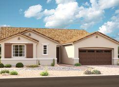 Dominic - Falcon Ridge: Glendale, Arizona - Richmond American Homes