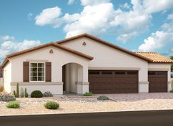 Augusta - Falcon Ridge: Glendale, Arizona - Richmond American Homes