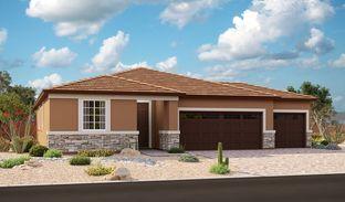 Raleigh - Falcon Ridge: Glendale, Arizona - Richmond American Homes