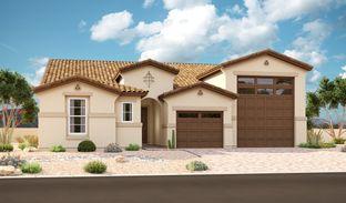 Deacon - Falcon Ridge: Glendale, Arizona - Richmond American Homes