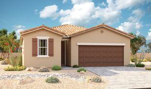 Peridot - Seasons at Casa Vista: Casa Grande, Arizona - Richmond American Homes