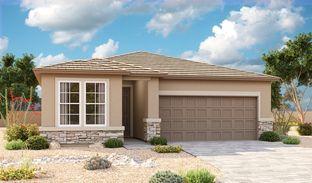 Larimar - Seasons at Casa Vista: Casa Grande, Arizona - Richmond American Homes