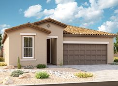 Sapphire - Seasons at Casa Vista: Casa Grande, Arizona - Richmond American Homes