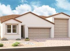 Pewter - Seasons at Cross Creek Ranch II: Coolidge, Arizona - Richmond American Homes