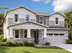 Ammolite - Seasons at Palisades: Saint Cloud, Florida - Richmond American Homes