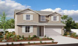 Ammolite - Seasons Elevated at Braverde: Menifee, California - Richmond American Homes