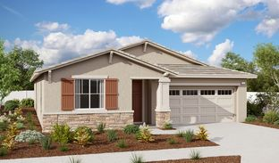 Agate - Seasons Ranch at Braverde: Menifee, California - Richmond American Homes