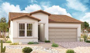 Sapphire - Seasons at White Tank Foothills: Waddell, Arizona - Richmond American Homes