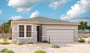 Sunstone - Seasons at White Tank Foothills: Waddell, Arizona - Richmond American Homes