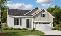Mayberry at Stewartstown by Richmond American Homes in York Pennsylvania