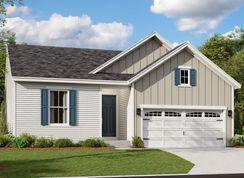 Noble - Mayberry at Stewartstown: Stewartstown, Pennsylvania - Richmond American Homes