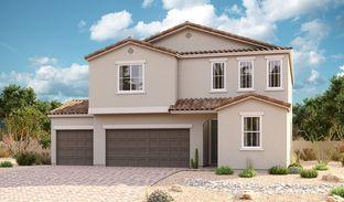 Moonstone - Seasons at Cross Creek Ranch II: Coolidge, Arizona - Richmond American Homes