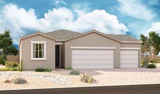 Peridot - Seasons at Cross Creek Ranch II: Coolidge, Arizona - Richmond American Homes