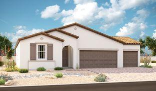Agate - Seasons at Cross Creek Ranch II: Coolidge, Arizona - Richmond American Homes