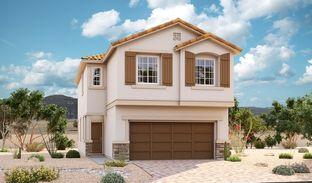 Boxwood - Seasons at Silver Shadow: North Las Vegas, Nevada - Richmond American Homes