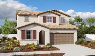 Citrine - Skyview at Terramor: Corona, California - Richmond American Homes