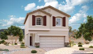 Lantana - Seasons at Garland Grove: North Las Vegas, Nevada - Richmond American Homes