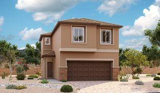 Alder - Seasons at Garland Grove: North Las Vegas, Nevada - Richmond American Homes