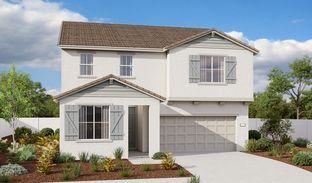 Moonstone - Seasons at Stonebrook: Elk Grove, California - Richmond American Homes