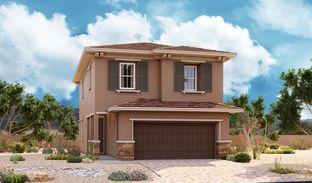 Lantana - Allegro at Cadence: Henderson, Nevada - Richmond American Homes