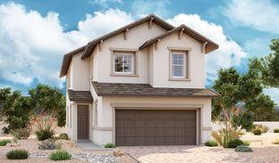 Oleander - Allegro at Cadence: Henderson, Nevada - Richmond American Homes