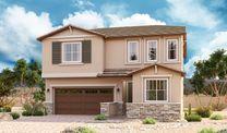 Seasons at Anderson Parc by Richmond American Homes in Phoenix-Mesa Arizona
