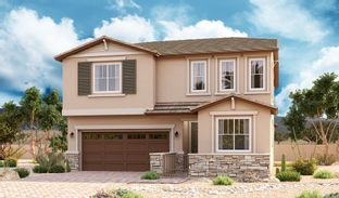 Moonstone - Seasons at Anderson Parc: Buckeye, Arizona - Richmond American Homes
