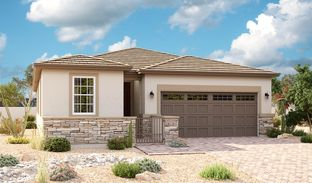 Peridot - Seasons at Anderson Parc: Buckeye, Arizona - Richmond American Homes