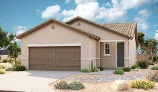 Jade - Portobello at Canyon Crest: Mesquite, Nevada - Richmond American Homes