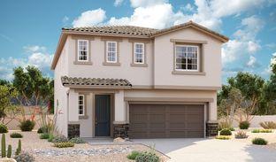 Laurel II - Portobello at Canyon Crest: Mesquite, Nevada - Richmond American Homes