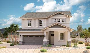 Pearl - Seasons at Morrison Ranch: Mesa, Arizona - Richmond American Homes
