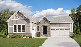 Delaney - Landmark at Mead at Southshore: Aurora, Colorado - Richmond American Homes